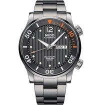 Mido Multifort Automatikuhr M005.930.11.060.00