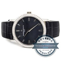 Vacheron Constantin Traditionnelle Small 25558/000G-9758