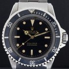 Rolex SUBMARINER 5512 GILT CORNINO