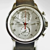 IWC Yacht Club Chronograph