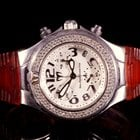 Technomarine technodiamond, Diamond bezel