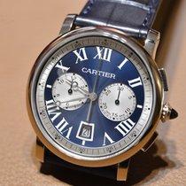 Cartier- Rotonde De Cartier Chronograph, Ref. W1556239