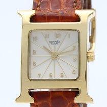Hermès ZERO HOUR 18K GOLD HH1.285