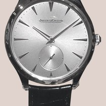 Jaeger-LeCoultre Master Control Ultra Thin · 127 84 20