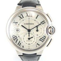 Cartier Ballon bleu Chrono 3195