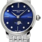 Frederique Constant Slimline Moonphase FC-206ND1S26B
