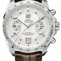 TAG Heuer Grand Carrera Men's Watch CAV511B.FC6231