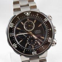 Oris Pro Diver Titan Chronograph