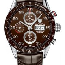 TAG Heuer Carrera Men's Watch CV2A1S.FC6236