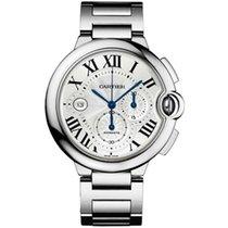 Cartier Ballon Bleu - Chronograph w6920031