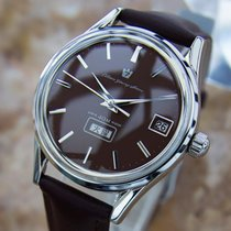 Citizen Young Seven 1960s Classic Japanese Mens Vintage Manual...