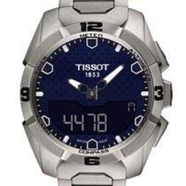 Tissot T-Touch Expert Solar Titan Herrenuhr