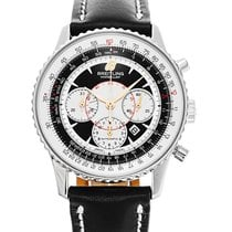 Breitling Watch Montbrillant A41370