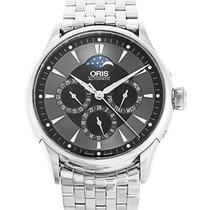 Oris Watch Artelier Complication 581 7592 40 54 MB