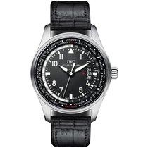 IWC Pilot's Watch Worldtimer
