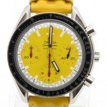 Omega Speedmaster Automatic Chronograph Michael Schumacher...