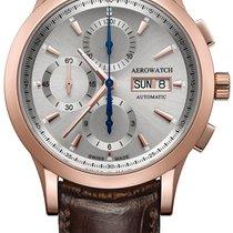Aerowatch LES GRANDES CLASSIQUES - 100 % NEW