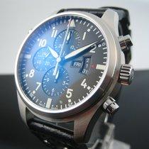 IWC Fliegeruhr Doppelchronograph IW377801