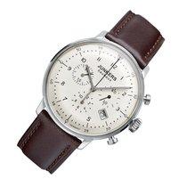 Junkers Bauhaus Herrenuhr Quarz Chronograph