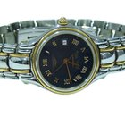Longines Golden Wing Steel 18k Gold Ladies Watch