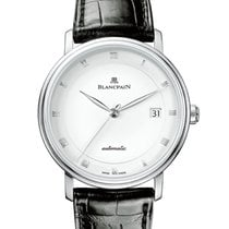 Blancpain New Villeret Ultra Slim Automatic 38mm(List Price:HK...