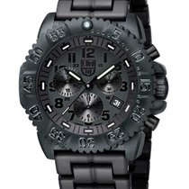 Luminox XS.3082.BO Colormark Chrono 3080 Serie 44mm 200M