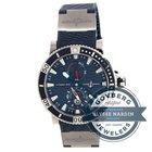 Ulysse Nardin Marine Diver 263-90-3/93