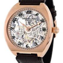 Stuhrling Original Chernabog Watch 217.334534
