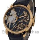 Ulysse Nardin Classico Horse Rose Gold