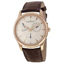 Jaeger-LeCoultre Master Q1372520 Watch