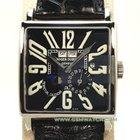 Roger Dubuis Golden Square Serial Perpetual Calendar