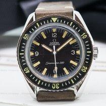 Omega 165.024 Vintage Seamaster 300 (24382)