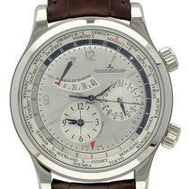 Jaeger-LeCoultre - Master World Geographic : Q1528420