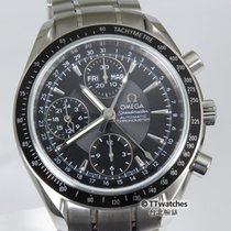 Omega Speedmaster Day Date 100M Box Papers 3220.50.00