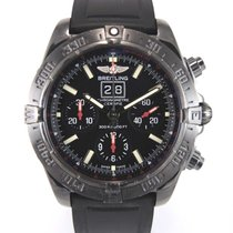 Breitling Chrono Blackbird Limited edition Full set