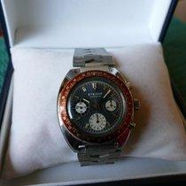 Eterna Vintage Chronograph Valjoux 72-6