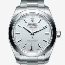 Rolex Tribute to Milgauss 1019