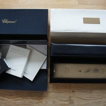 Chopard Blue box with outer box