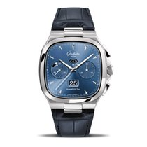 Glashütte Original Glashutte Men's 1-37-02-03-02-30...