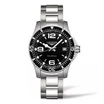 Longines Hydroconquest Quartz Diving Watch L33404566