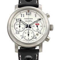 Chopard Mille Miglia Flyback Chronograph Jacky Ickx 2 Special...