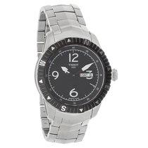 Tissot T-Navigator Mens Automatic Watch T062.430.11.057.00
