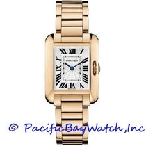 Cartier Tank Anglaise Ladies W5310013