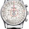 Breitling Montbrillant 01 Stainless Steel Limited Edition
