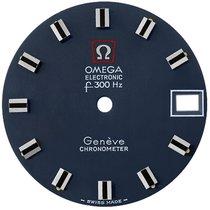 Omega Genève Electronic Chronometer f 300 Hz