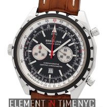 Breitling Navitimer Chrono-Matic Chronograph Stainless Steel...