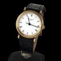 Patek Philippe CALATRAVA CLOUS DE PARIS YELLOW GOLD