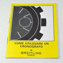 Breitling CHRONO MATIC