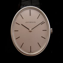 Juvenia Vintage Swiss Mechanical  Watch 80's New