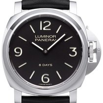 Panerai Luminor Base 8 Days - 44mm